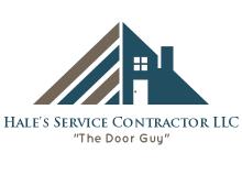 Hale's Service Contractor Logo